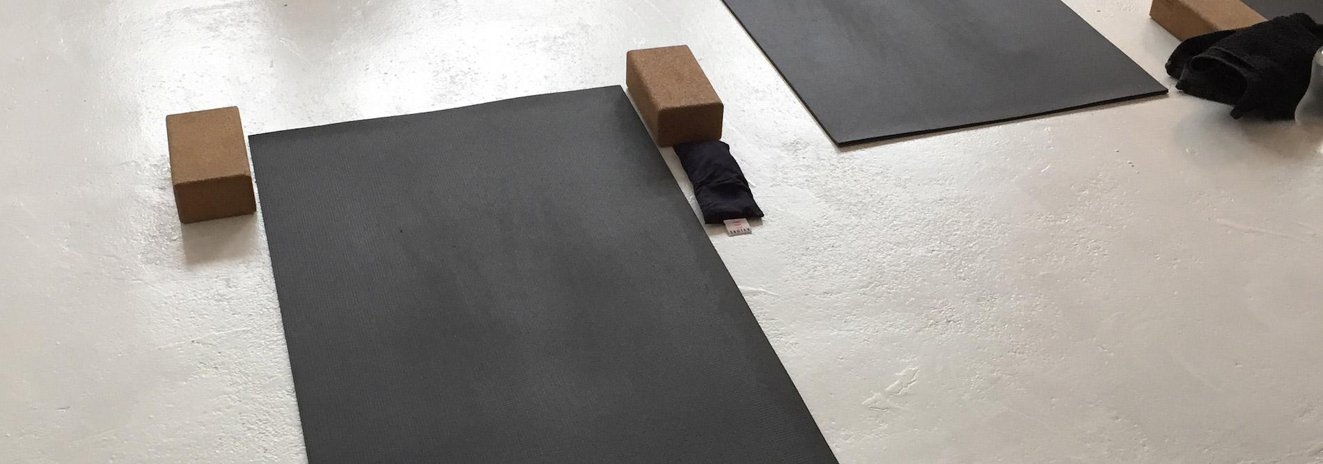 YTT: Sampoorna yoga